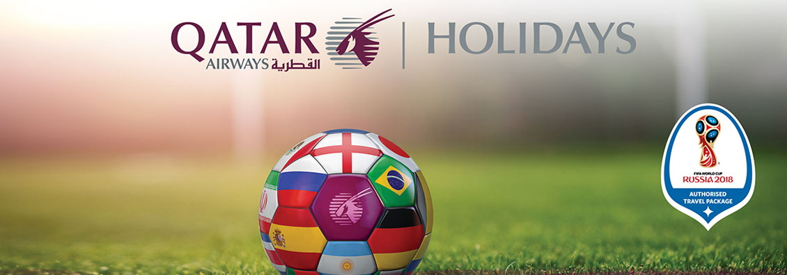 Qatar Airways Holidays